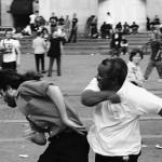 Como sobrevivir a una pelea callejera en 8 pasos sencillos