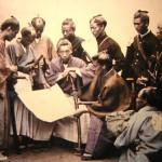 El código bushido: las ocho virtudes del Samurái