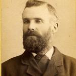 Obteniendo una barba viril