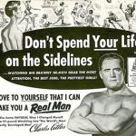 7 ejercicios para lucirte y sentirte como un hombre